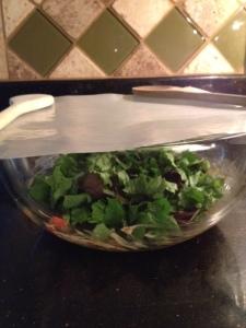 salad photo